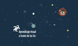 Aprendizaje visual