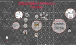 Copy of INTRODUCCION A LA HISTORIA DE LA PUBLICIDAD