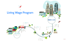 Living Wage Program