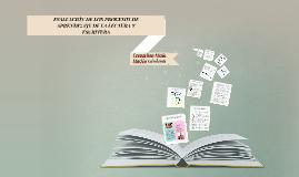 Los sistemas de lectura y escritura