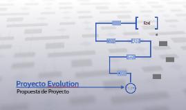 Proyecto Evolution