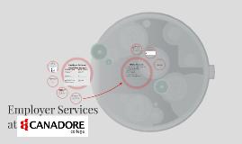 Canadore Employer Services