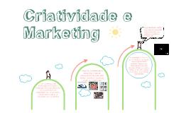 Conceito Básico de Criatividade e Marketing