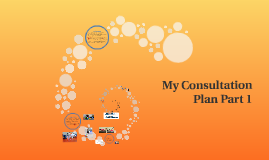 My Consultation Plan Part 1