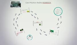Caso Práctico: Ruleta HEINEKEN
