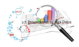 Copy of 3.7. Presentasyon Ng Mga Datos ni Babeko