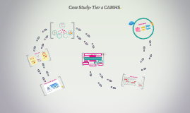 Case Study: Tier 4 CAMHS inpatient stay