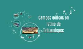 Copy of Campos eólicos en el