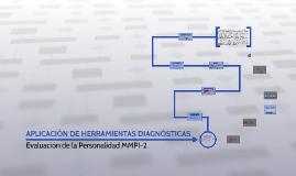 APLICACIÓN DE HERRAMIENTAS DIAGNÓSTICAS