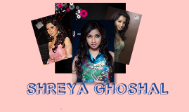shreya
