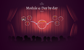 Module 4: Day by day