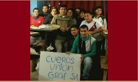 Cueros unión Graf S.A