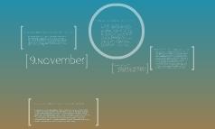 9.November