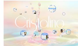 Cristalino Poyecto de Diseño
