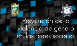 Ciber Violencia