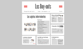 Los Buy-outs