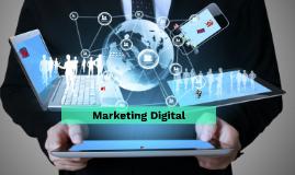Marketing Digital - Denis Bai