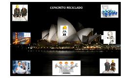 Copy of CONCRETO RECICLADO