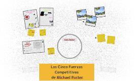 Copy of Las Cinco Fuerzas Competitivas