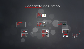 Copy of Copy of Caderneta de Campo