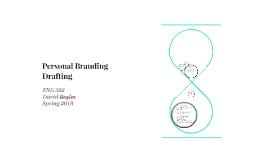 Personal Branding Drafting