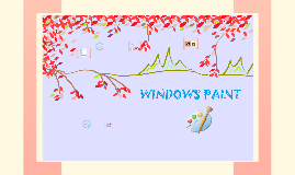 WINDOWS PAINT