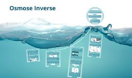 Osmose Inverse