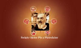Copy of Ojciec Pio z Pietrelciny