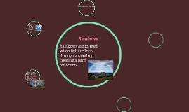 Rianbows