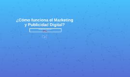 ¿Cómo funciona la publicidad digital?
