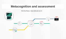 Metacognition and assessment