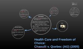 Chaoulli v. Quebec (AG) (2005)
