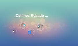 Delfin Rosado ...