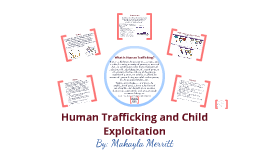 Copy of Human Trafficking and Child Exploitation