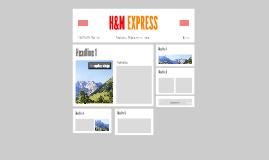 H&M EXPRESS