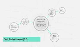 Public Limited Company (P)