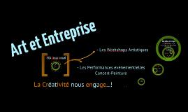 Formation décider et agir dans un environnement complexe et incertain - Art et Entreprises