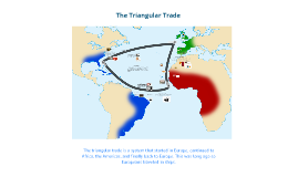 Copy of Triangular Trade