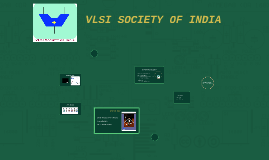 VLSI SOCIETY OF INDIA