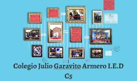 Colegio Julio Garavito Armero I.E.D