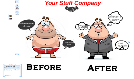 Yourstuff Company