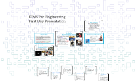 EJMS Pre-Engineering