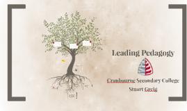 Leading Pedagogy