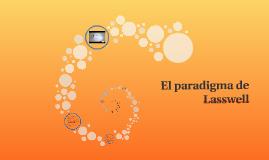 El paradigma de Lasswell