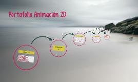 Portafolio de Animación 2D Grupo # 2