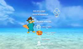 Olá! Sou o Perry