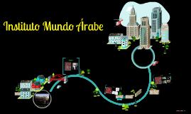 Copy of Instituto Mundo Árabe