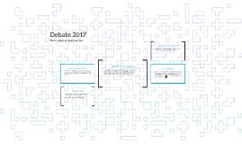 Debate 2017