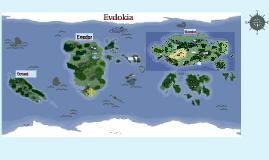 Evdokia - landscape inspo