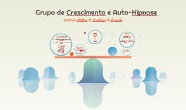 Grupo de Crescimento e Auto-Hipnose
